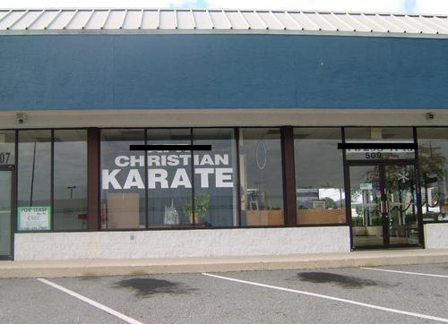 Christian_karate